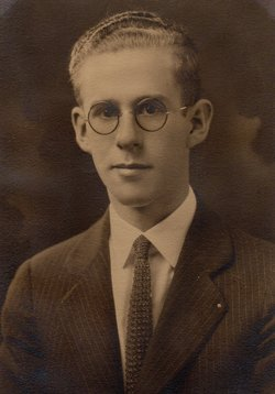 Norton Crandell Payne