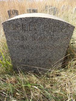 Marilla Phelps