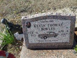 Kevin Thomas Bowles