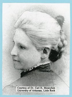 Virginia LaFayette Jennie or Vergie <i>Davis</i> Gray