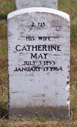 Catherine May Dawson