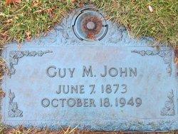 Guy Meenling John