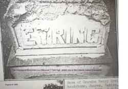 Henry Carlos Ferdinand Eyring