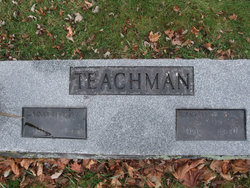 Olive G. Teachman