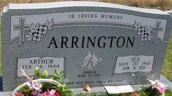 Sue <i>Chambers</i> Arrington