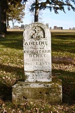 Adeline Benke