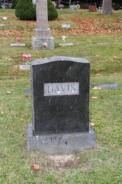 Arnold E. Davis
