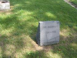 Ann <i>Rotneur</i> Barnhart
