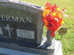 Lonnie Lavern Ackerman