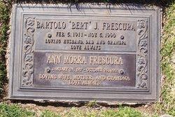 Bartolo J Frescura