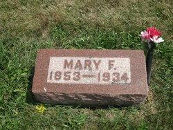 Mary Francis <i>Owen</i> Simpson