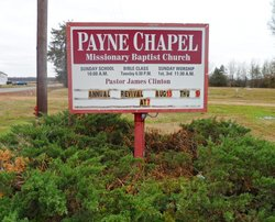Payne Chapel Memorial Baptist Church