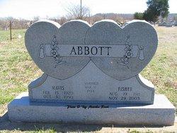 Mavis <i>Davenport</i> Abbott