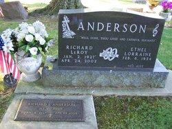 Richard Leroy Anderson
