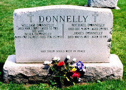 Hanora Norah <i>Kennedy</i> Donnelly