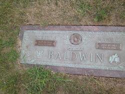 Mary C <i>Gregg</i> Baldwin