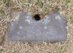 Otella C. Davis