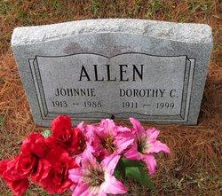 Dorothy C. Allen