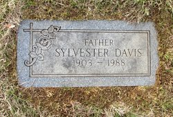Sylvester Davis