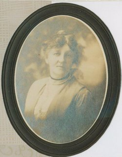 Lillian C. <i>McAllister</i> Murphy
