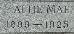 Hattie May <i>Coy</i> Fitzpatrick