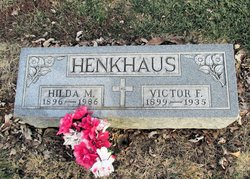 Victor Ferdinand Henkhaus