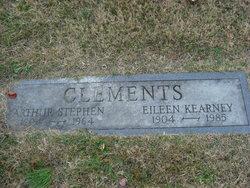 Arthur S Clements