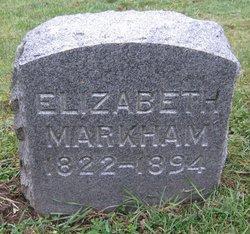 Elizabeth Markham
