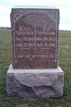 Ole Torgerson