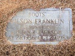 Wilson Franklin Boots Jackson