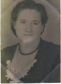 Ethel Mae <i>Smith</i> McKnight