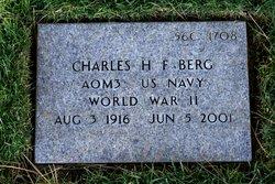Charles Henry Frederick Berg