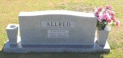 Arnold Vincent Allred