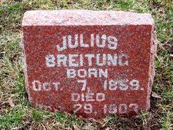 Julius Breitung
