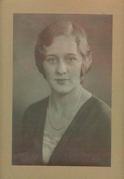 Alverda Marguerite <i>Kostrup</i> Davis