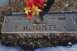 Marie D <i>Schnur</i> Mounts