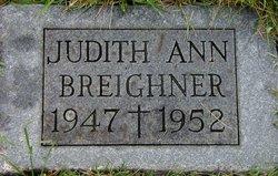 Judith Ann Breighner