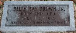 Billy Ray Brown, Jr