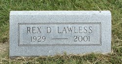 Rex Lawless