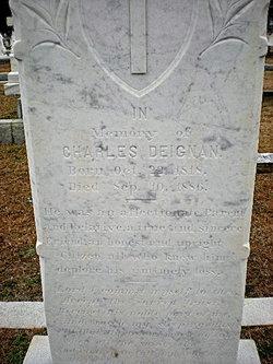 Charles E. Deignan