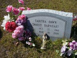Tabitha Dawn <i>Swayze</i> Barnhart