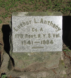 Luther L. Anthony