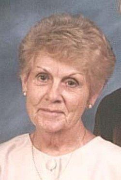 Doris Jean <i>Brubaker</i> Behnke