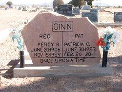 Patricia C <i>Baca</i> Ginn