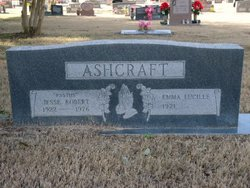 Jesse Robert Ashcraft