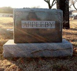 Lula B. <i>Winchell</i> Appleby
