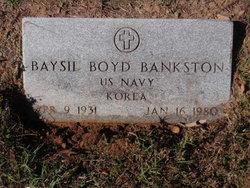 Baysil Boyd Bankston