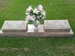 Eva Elizabeth <i>Fleming</i> Bradley