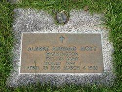Albert Edward Hoyt