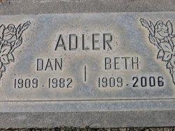 Daniel Edward Adler